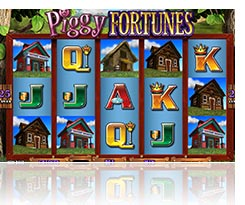 Piggy fortunes nouvelle slot microgaming en Avril 2013 Bigbag10
